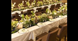【イベントプランナー】結婚式二次会~各種パーティの企画・運営